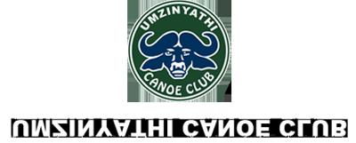 Umzinyathi Canoe Club Logo